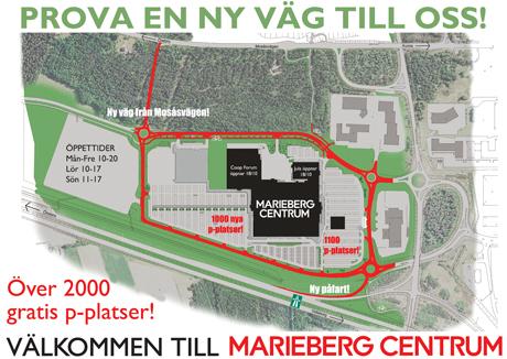 Marieberg Centrum